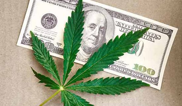 How to Finance Your Cannabis Business